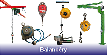 Balancéry