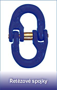 Řetězové spojky třídy 10