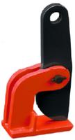 Horizontální svěrka CHHK 4 t, 0-100 mm, výklopná hlava