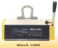 Permanentní břemenový magnet MaxX 1500, nosnost 1500 kg