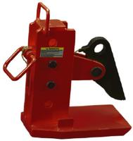 Horizontální svěrka CHHKV 3 t, 0-180 mm