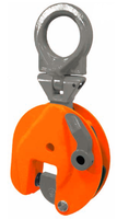 Vertikální svěrka SVUW 25t, 80-150mm
