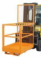 Pracovní plošina MB-B/L 300kg