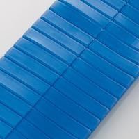 Polyuretanová ochrana dělená Polytex-Flexoclip šíře 60 mm
