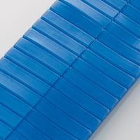 Polyuretanová ochrana dělená Polytex-Flexoclip šíře 80 mm