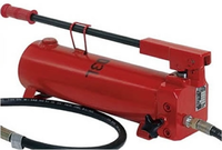 Hydraulické čerpadlo Brano HP 5l