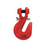 Zkracovací hák s vidlicí a pojistkou ZHVPE průměr 16 mm GAPA313, třída 8