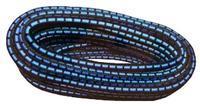 Gumolano průměr 4mm, barevné
