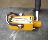 Permanentní břemenový magnet CPPML100 GAPA, nosnost 100 kg