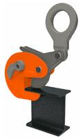 Nosníková svěrka OBKW 2 t, 3-20 mm vertikální