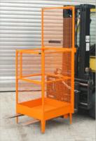 Pracovní plošina MB-I/A 180kg