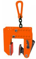Vertikální svěrka VNMAW 0,5 t, 1-180 mm