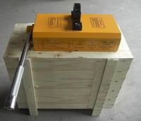 Permanentní břemenový magnet CPPML2000 GAPA, nosnost 2000 kg