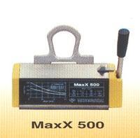 Permanentní břemenový magnet MaxX 500, nosnost 500 kg