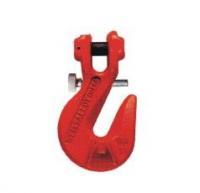 Zkracovací hák s vidlicí a pojistkou ZHVPE průměr 6 mm GAPA313, třída 8