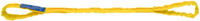 Jeřábová smyčka s oky RSO 3t,4m