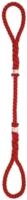 Polyamidové lano oko-oko průměr 10mm, délka 5m