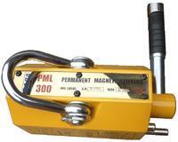 Permanentní břemenový magnet CPPML300 GAPA, nosnost 300 kg