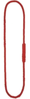 Nekonečné lano polyamidové průměr 12mm, užitná délka 4m