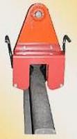 Nosič kolejnic NK1HG 4t, šíře 75mm