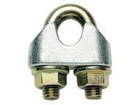 Lanová svorka DIN 1142, průměr 22 mm