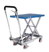 Montážní vozík HX500, nosnost 500kg