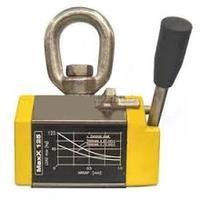 Permanentní břemenový magnet MaxX 125, nosnost 125 kg
