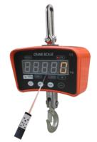 Jeřábová váha OCS-01 L (do 1000kg), LCD displej