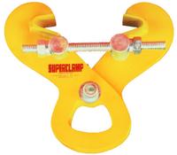 Speciální šroubovací svěrka PFC1 1t, 96-190mm