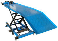 Montážní rampa hydraulická (pro motocykly) 360kg