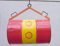 Nosič sudů horizontální NSH, nosnost 500kg