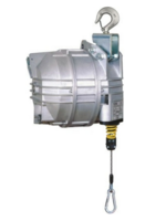 Balancér 9452 (Tecna), nosnost: 115-130 kg, 3000 mm