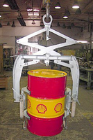 Nosič sudů univerzální NSU, nosnost 300kg, pr.600mm