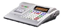 Tiskárna s displejem J1-TERM