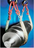 Polyuretanová ochrana řetězu SK pro řetěz 16/18-63x63 mm Secutex