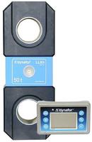 Jeřábová váha - dynamometr DYNAFOR LLXh (do 100t)