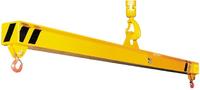 Jeřábová traverza pevná 12000kg, délka 4,6m