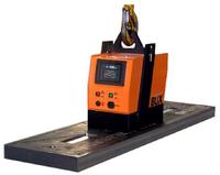 Bateriový magnet BUX - BM 3600 s TIP-OFF ovladačem