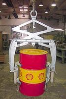 Nosič sudů univerzální NSU, nosnost 500kg, pr.600mm