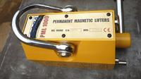 Permanentní břemenový magnet CPPML1000 GAPA, nosnost 1000 kg - 1/5