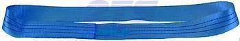 Plochý pás nekonečný dvouvrstvý HBE2 16t,4m, užitná délka - 1