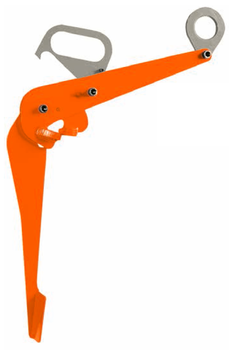 Nosič sudů VKHW 0,6 t - 1