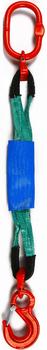 Oko-hák textilní HB, nosnost 2t, délka 5m, GAPA