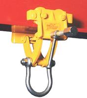 Závěsný ruční vozík B2 6t, 100-305mm - 1/2