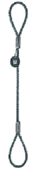 Oko-oko lanové průměr 24mm, délka 3,5 m