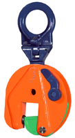 Vertikální svěrka CU-H 1 t, 0-25 mm - 1/3