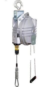 Balancér 9404 (Tecna), nosnost: 40-50 kg, 2500 mm - 1