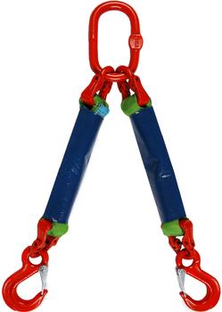 2-hák textilní RS, nosnost RS 2t, délka 4m - 1