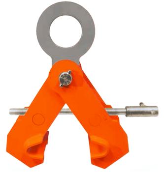 Šroubovací svěrka SVSW 5 t, 150-560 mm - 1