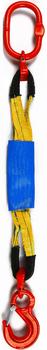 Oko-hák textilní HB, nosnost 3t, délka 1,5m, GAPA